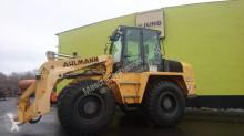 Ahlmann AS150