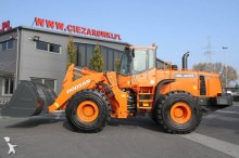 Doosan DL 400 WHEEL LOADER 22.8 T DOOSAN DL 400
