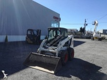 mini-chargeuse Bobcat S 150 occasion - n°3107186 - Photo 1