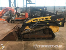 New Holland C185 Super Boom