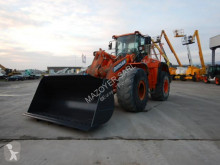 Doosan wheel loader