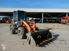 Atlas wheel loader