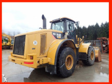 Caterpillar 966 H - volles Lenkrad !!