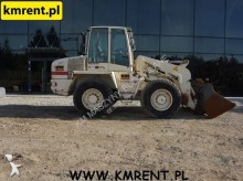 Mecalac wheel loader