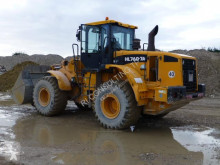 Hyundai wheel loader