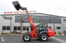 Manitou TELESCOPIC LOADER ARTICULATED MANITOU MLA630-125 6M