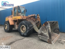 Case wheel loader