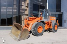 Hitachi wheel loader