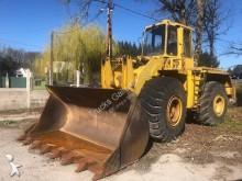 O&K wheel loader