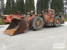 Tamrock Toro 350 loader