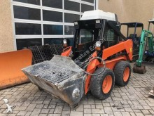 Fiat-Hitachi mini loader