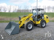 Wacker Neuson wheel loader