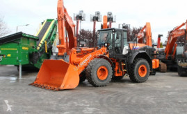 shovel Hitachi ZW250-6