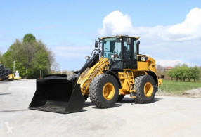 Caterpillar 924H loader