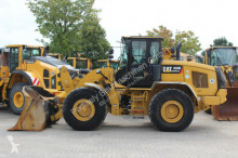 Caterpillar 938 M - Schaufel, 3. Kreis, Reifen 70% - EPA !!!