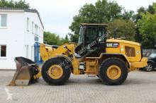 Caterpillar 938 M - Schaufel, 3. Kreis, Reifen 80% - EPA !!!