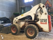 Bobcat S 250 S 250 Turbo