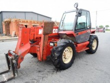 Manitou MT 1232 na umowę (1440 1435 JCB 535-125 535-140 CAT TH 360 1335)