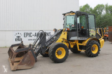 New Holland W80B TC Wiellader
