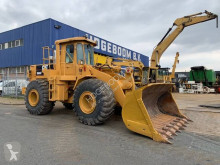 Caterpillar 966 F (GOOD WORKING)