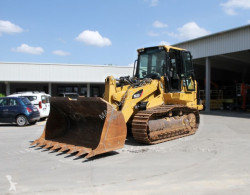 Caterpillar 963D loader