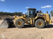 Caterpillar 966 MXE