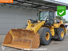 Caterpillar 966M Nice and clean condition
