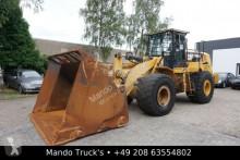 Caterpillar 966K Radlader 24T , ZSS, 8,5m³