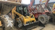 Bobcat 863H 863 High Flow