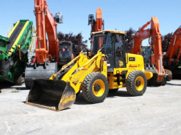chargeuse JCB 411HT