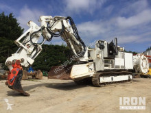 Terex ITC 312 Tunnel Loader