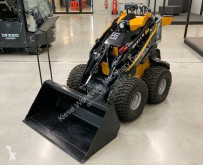 Giant mini loader