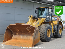 Caterpillar 966KXE German dealer machine - 80% tyres