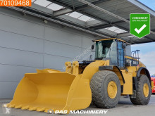 Caterpillar 980 K Nice and clean condition