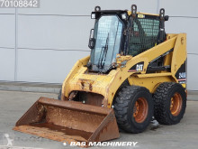 Caterpillar 248B High flow Nice and clean condition