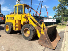 Ford A-64 WHEELLOADER / CHARGEUSE - 13 Tons - - *6307 Hours* - 2.5m³ BUCKET / GODET - 6 CILINDERS DIESEL 106 HP