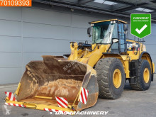 Caterpillar 966KXE German dealer machine - good tyres