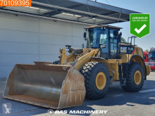 Caterpillar 966KXE NEW TYRES - GERMAN dealer machine