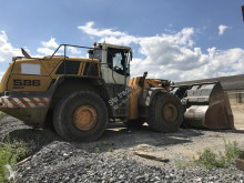 Liebherr L586 2plus2