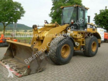 Caterpillar 928 G, Bj 99, 3930 BH, Klappschaufel, TOP