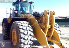 Caterpillar 982M 1 year Factory warranty included - demo machine