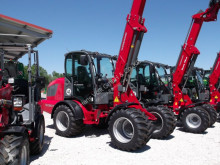 Weidemann loader