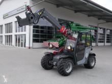 Weidemann T 4512 loader