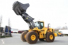 Volvo WHEEL LOADER 35.5 T L220G