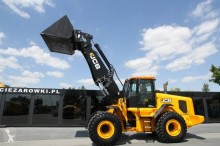 View images JCB WHEEL LOADER 21.8 T JCB 457 HT T4 HIGH TIP loader