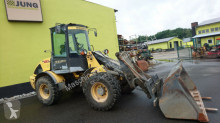 New Holland W80 B