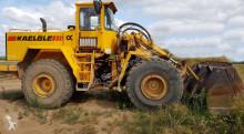 Kaelble wheel loader