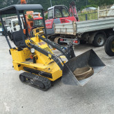 Mitsubishi mini loader