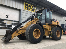 Caterpillar 924 H High Lift