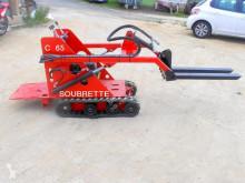 Soubrette C 65